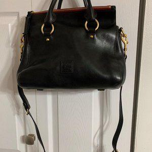 Dooney & Bourke Florentine Vacchetta Leather Bag